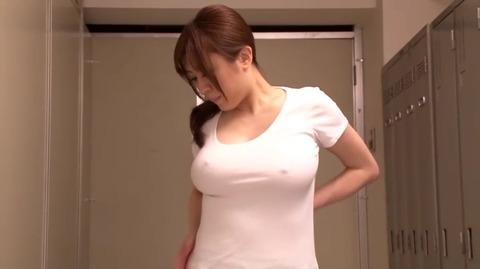 僕だけの巨乳女教師ペット 青山菜々MDYD-714 (6)
