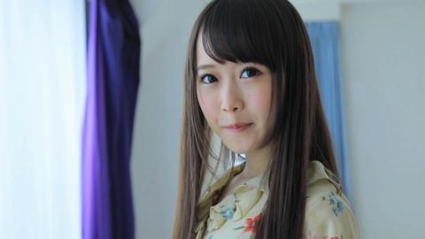 松田真夏 わたしのア*ルを見て欲しいです IMPNO-008 (1)