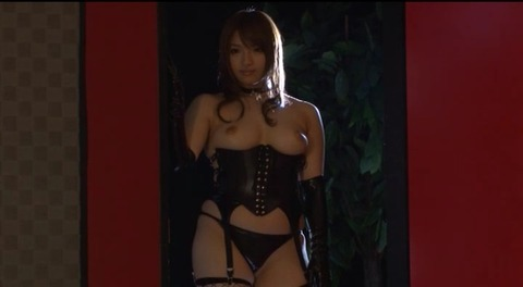 発情痴女 神咲詩織 MILD-781 (2)