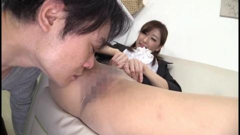 絶対ノーパンパンスト宣言 神波多一花 ATFB-391 (49)