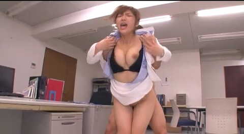 おっぱい先生のしつけかた 神咲詩織 mild-757 (24)