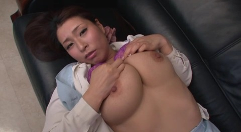 LOVE OFFICE 岡田真由香 tek-042 (10)