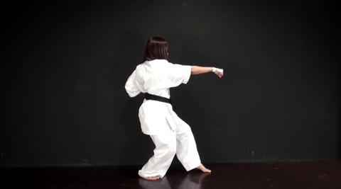 本物空手世界チャンピオン 音無綾乃 migd-475 (5)