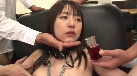 中出し射精公衆便女 つぼみ SACE-104 (33)