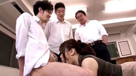 僕だけの巨乳女教師ペット 青山菜々MDYD-714 (31)