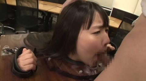 中出し射精公衆便女 つぼみ SACE-104 (17)