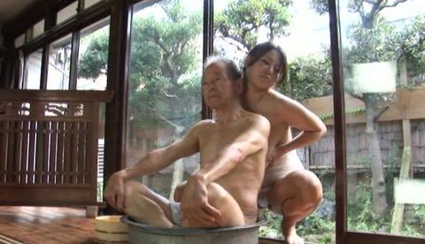 息子の嫁の爆乳 愛あいり HNB-033 (8)