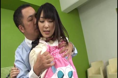 幼妻は潮吹き女子校生 宇佐美なな WANZ-029 (5)