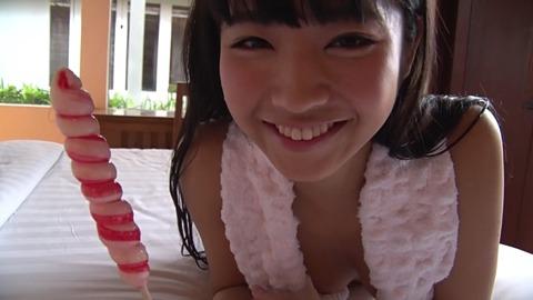 永井里菜 ぷるりな日記 LCBD-00697 (46)