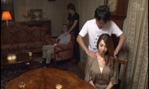 僕のいいなり義母 風間ゆみ GVG-091 (7)