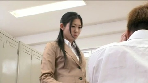 お漏らし女教師 北川美緒 iesp-584 (1)