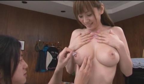 麗しのノーブラ先生 麻美ゆま DV1158 (9)
