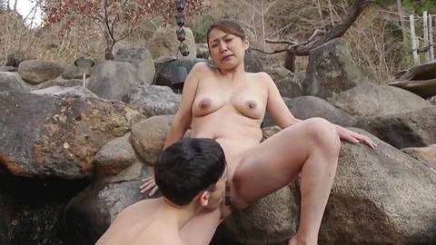 母子交尾 【川俣路】 宮本紗央里 BKD-216 (27)