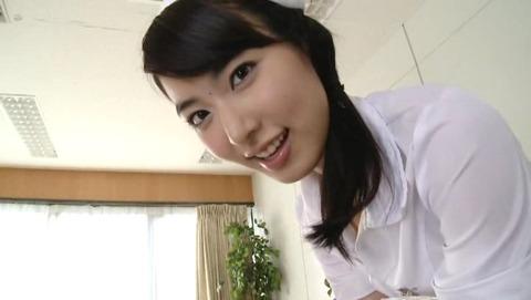 白衣の天使のワイセツ看護。 由愛可奈 MXGS-454 (16)