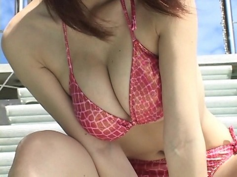 福永ちな Body Language JMDV-075 (14)