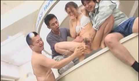 人妻凌辱[●REC] 川上ゆう WNZ174 (19)