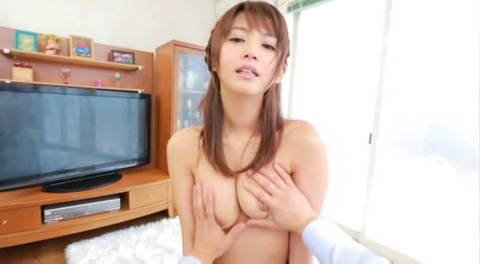 アナタのおち○ぽミルクを 麻生希 star-364 (21)