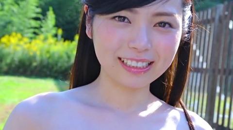 一色美桜 弓道女子 MBR-AA048 (17)
