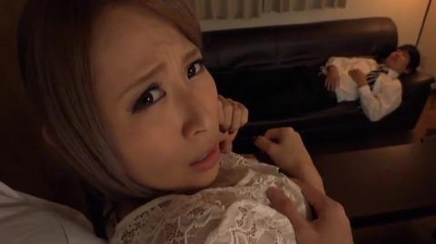 経理中出しエロドラマ 北川エリカ MYAB-002 (2)