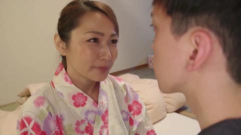 母子交尾 【川俣路】 宮本紗央里 BKD-216 (35)