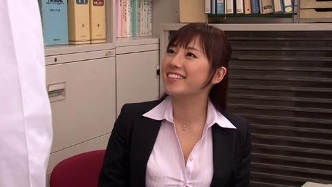 ナカダシby女教師 長澤あずさ DJE-029 (1)