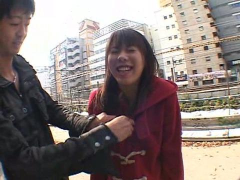 COZD-005 露出狂想曲5 沢井真帆 (32)