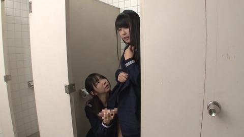 2人のふたなり女子校生 DVDES-937 (45)