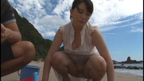 潮干狩り 浅井舞香 JUC-988 (26)