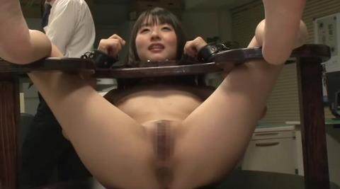 中出し射精公衆便女 つぼみ SACE-104 (38)
