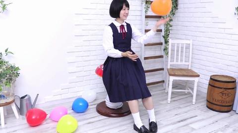 松本莉々加 黒髪乙女 PITV-005 (3)