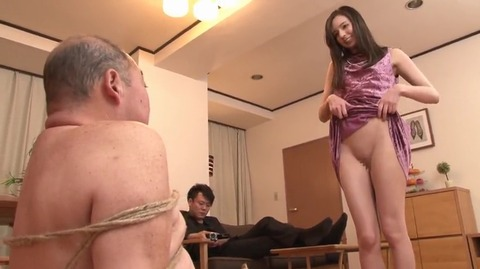 割れ目浣腸遊戯 西田カリナ BDA-057 (52)