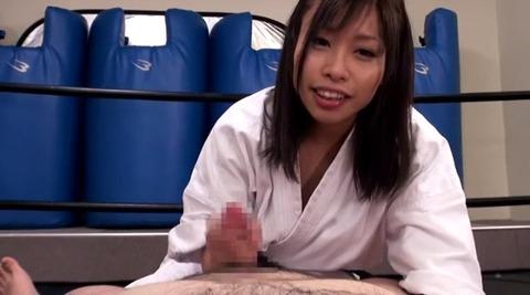 本物空手世界チャンピオン 音無綾乃 migd-475 (34)