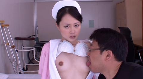 白衣の天使と性交 長谷川ゆり UFD-032 (9)