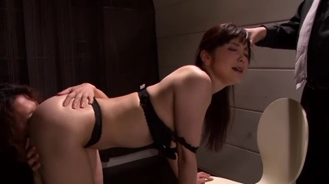 差し押さえられた若妻 鶴田舞 MDYD-733 (34)