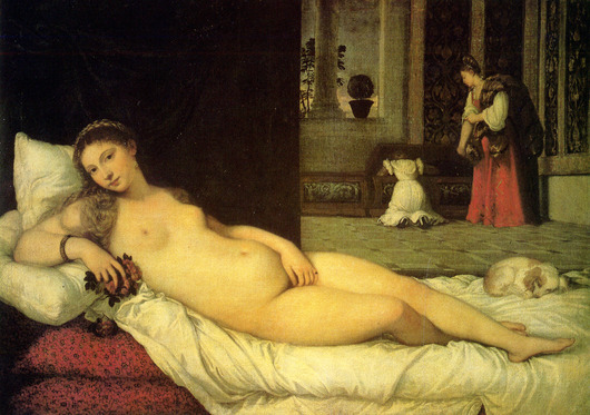 Titian-Venus-of-Urbino-1538