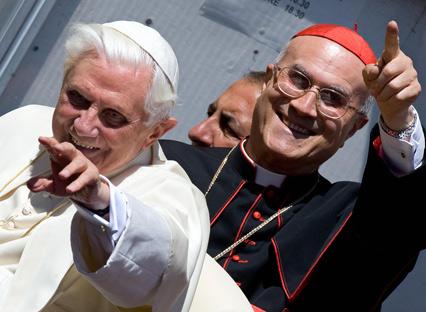 pope--124904490203657600