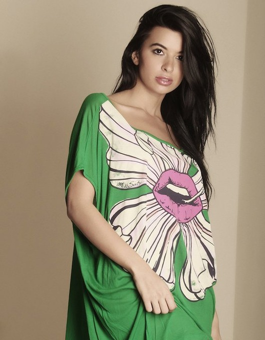 Miss-Egypt-Sara-El-Khouly