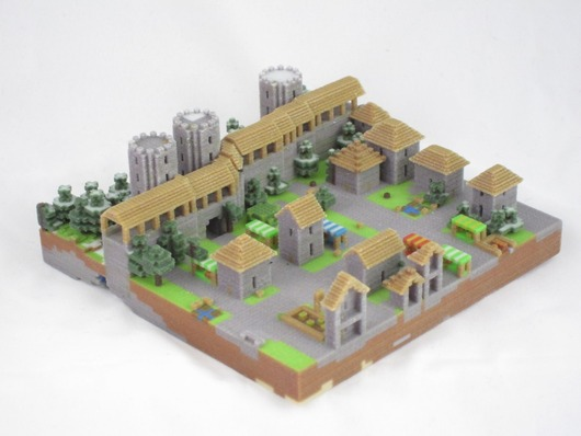 minecraft-3d-printed-model-figureprints-1