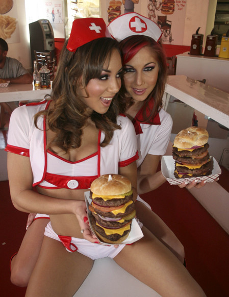 HeartAttackGrillWaitresses