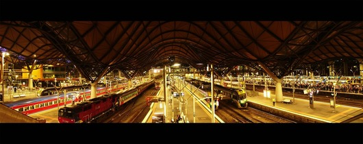 Southern_Cross_Station_by_pratik_dabadi
