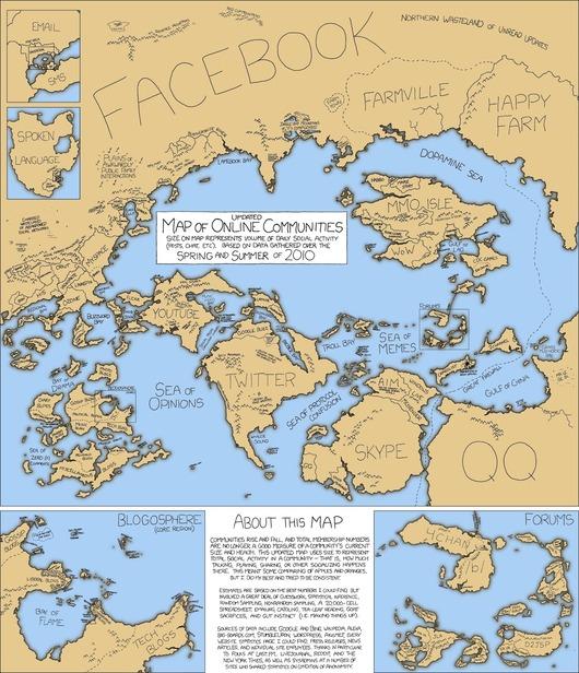 online-communities-map