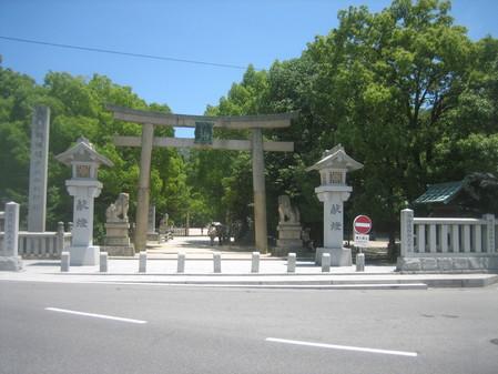 大山祇神社1