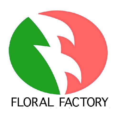 フローラルファクトリー公式サイト