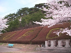 09-04-13飯野町・千貫森公園 UFO広場