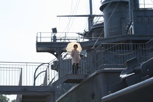 戦艦三笠ミュージアム