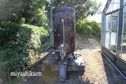 深井戸水中モーターポンプ