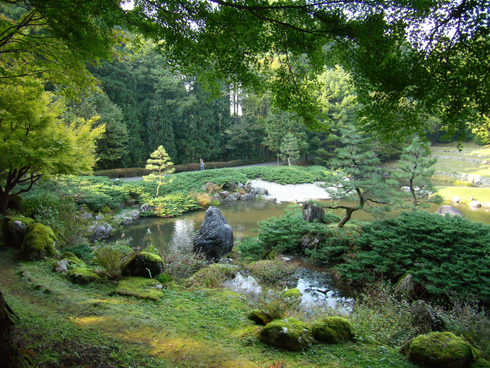 県樹木公園