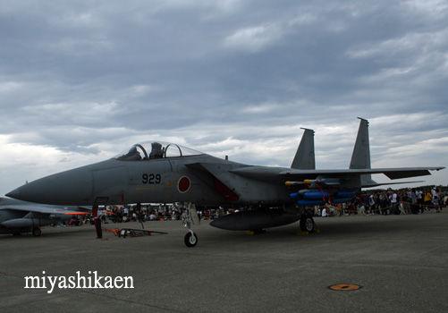 F-15J 戦闘機
