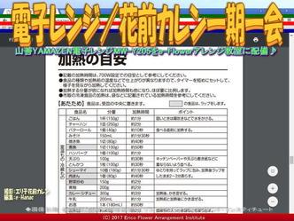 電子レンジ(6)/花前カレン一期一会画像03