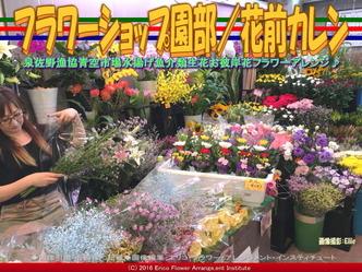 フラワーショップ園部(5)/花前カレン画像01